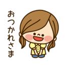 かわいい主婦8