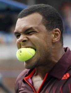 ツォンガ画像:全仏オープンテニス2015錦織圭vsツォンガのTwitter民の実況がウケると俺の中で話題なので実況結果をまとめてみた