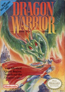 dragonwarrior