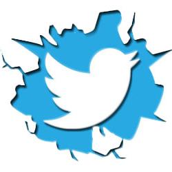 twitter-bird-badge-in-white-broken-background