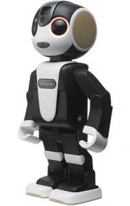 ロボ携帯2