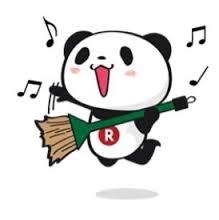 お買いものパンダ1