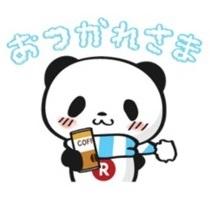 お買いものパンダ5