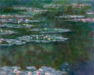 599px-Monet_-_Nenúfares