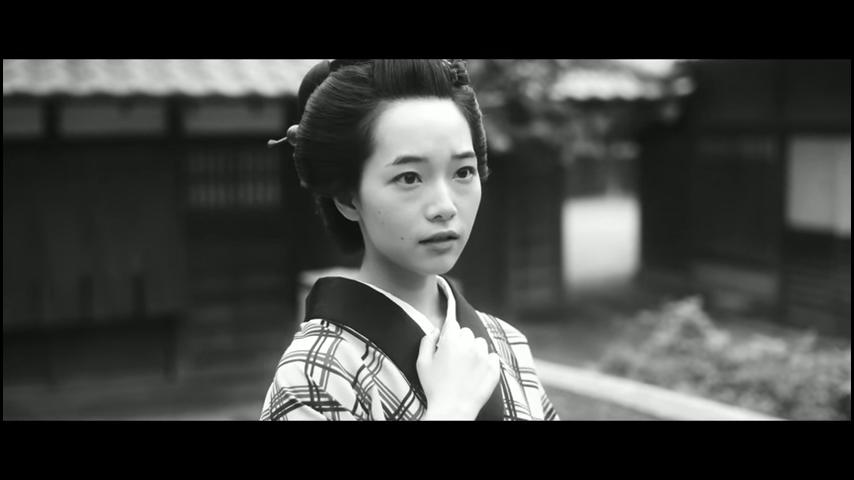 ドコモ「歩きスマホ」江戸時代 a(5)