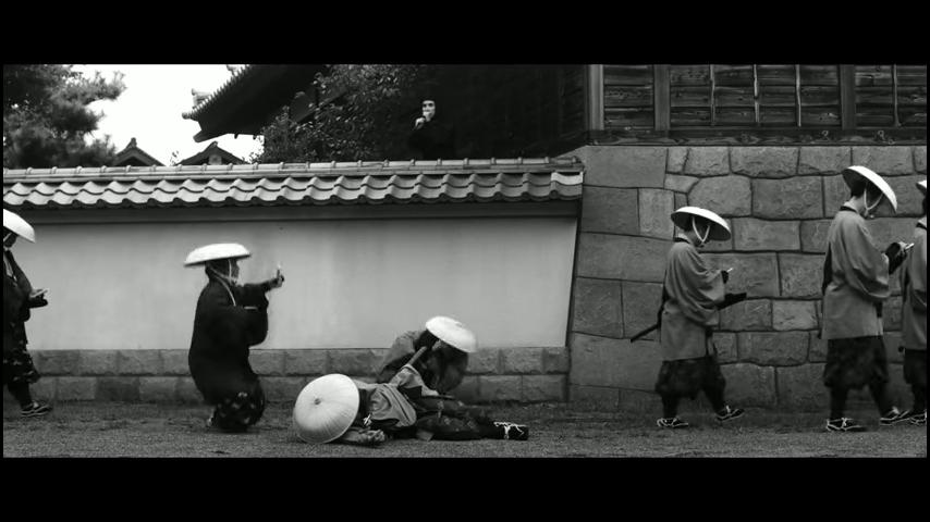 ドコモ「歩きスマホ」江戸時代 (29)