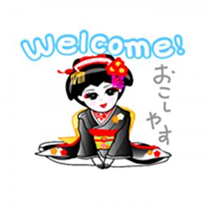 舞妓ガール1