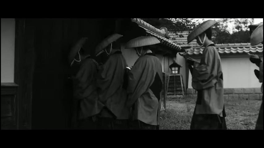 ドコモ「歩きスマホ」江戸時代 (31)