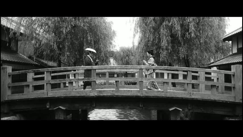 ドコモ「歩きスマホ」江戸時代 (20)