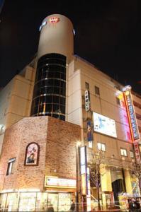東京ドーム近辺11