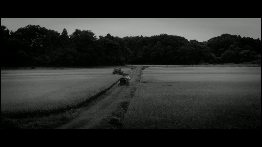 ドコモ「歩きスマホ」江戸時代 (40)