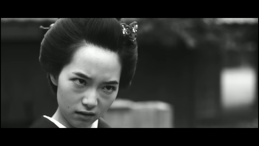 ドコモ「歩きスマホ」江戸時代 (24)