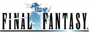 Logo FF1 Wonderswan color