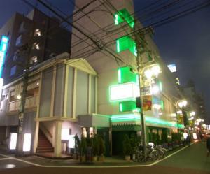 東京ドーム近辺9