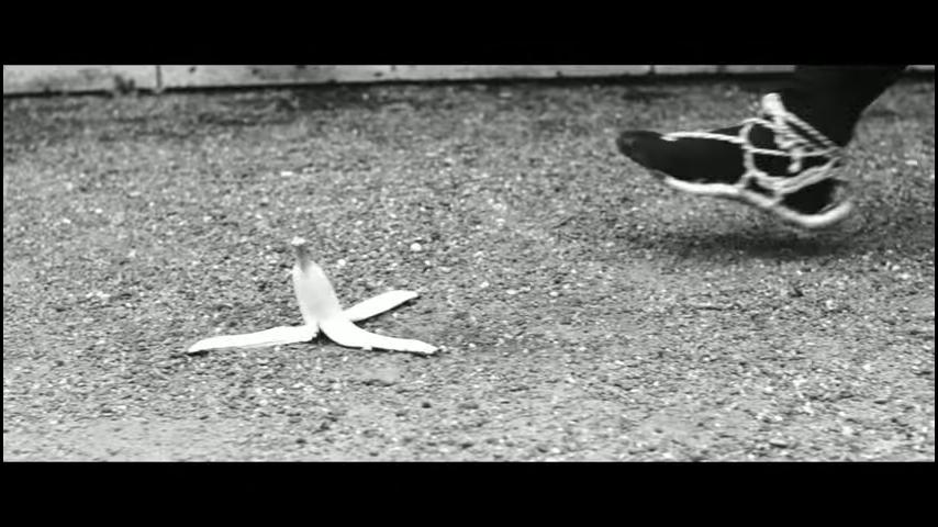 ドコモ「歩きスマホ」江戸時代 (14)