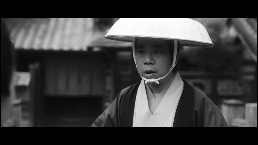 ドコモ「歩きスマホ」江戸時代 a(4)