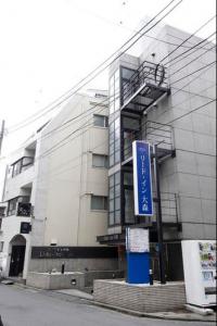 東京ドーム近辺4