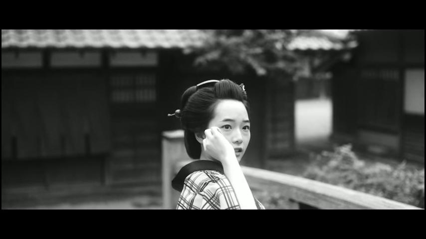 ドコモ「歩きスマホ」江戸時代 a(3)
