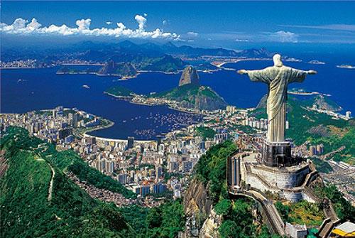 リオデジャネイロ旅行最安値