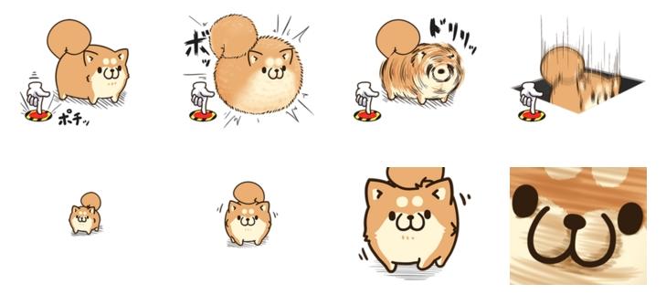 ボンレス犬(爆)03_R