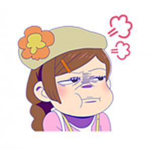 おそ松さん2-6
