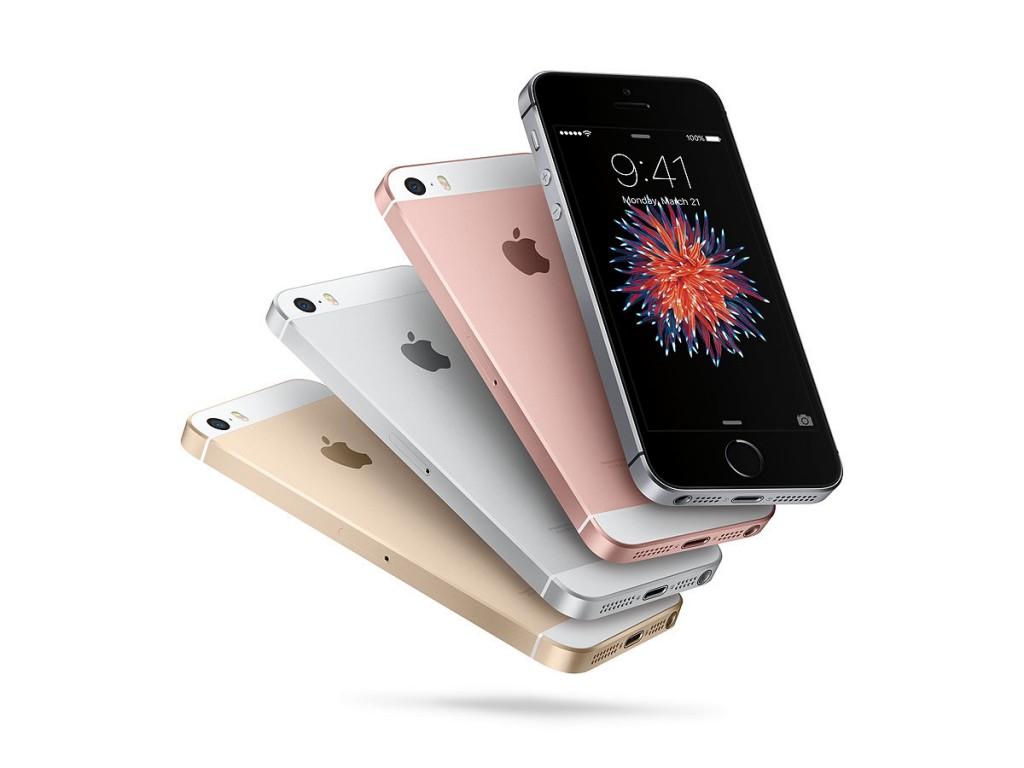 iPhonese1