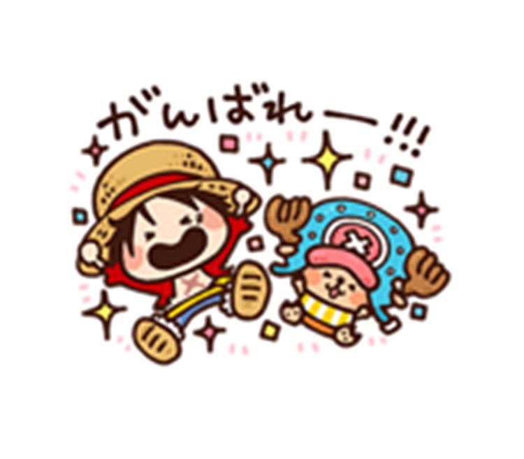 カナヘイ×ワンピース11
