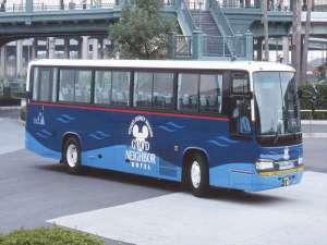 グッドネイバーホテルバス