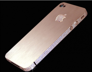 世界一高いiPhoneケース2