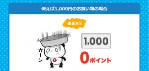 お買いものパンダ楽天ポイントワンダフル12