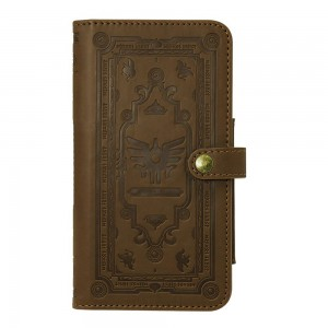 冒険の書手帳型スマホケースL3