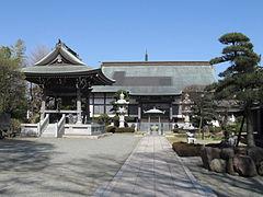 Unshō-ji,_Fujisawa,_Kanagawa
