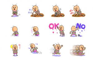 既読虫7-1