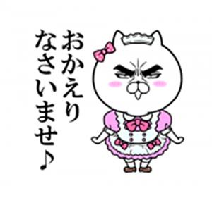 目ヂカラ☆にゃんこ8-3
