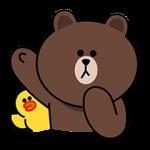 line_brown