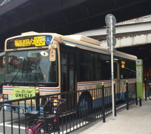 umegle-bus1