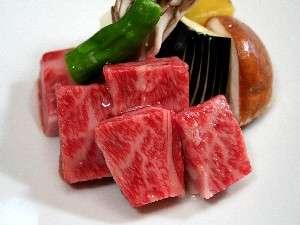 仙台牛陶板焼き