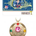 nanacoカード3