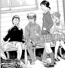 ダイヤのA act2 2巻(無料配信中) - 漫画(マンガ)・電子書籍   BookLive!