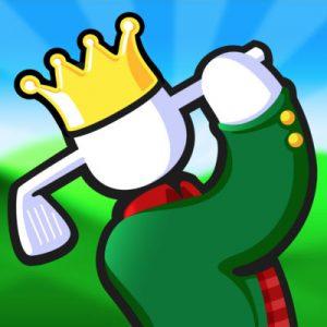 super stickman golf3
