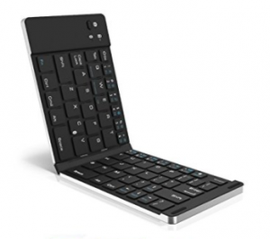 Bluetoothキーボード5