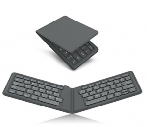 Bluetoothキーボード4