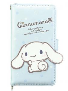 シナモロール手帳型3