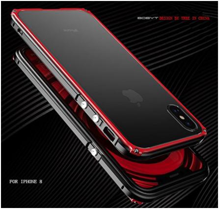 MQman 伝奇 iphoneX ケース