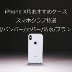 iPhoneXcase