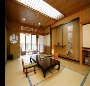 谷津川部屋