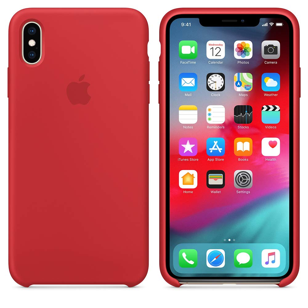 iphone xs max apple case