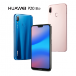 HUAWEI P20 lite case cover