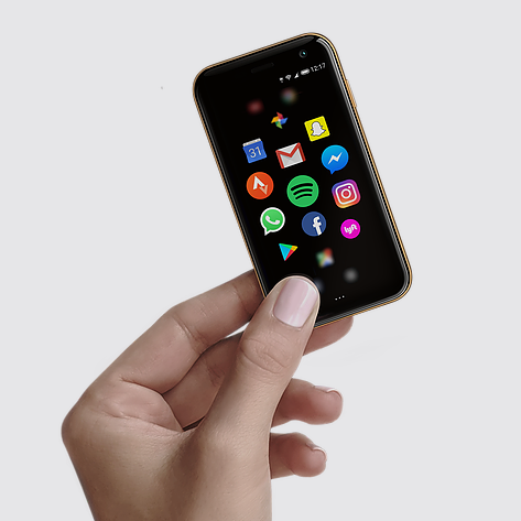 PalmPhone