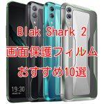 Blak Shark 2 film